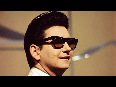Roy Orbison Ultimate Collection Greatest Hits Album ...