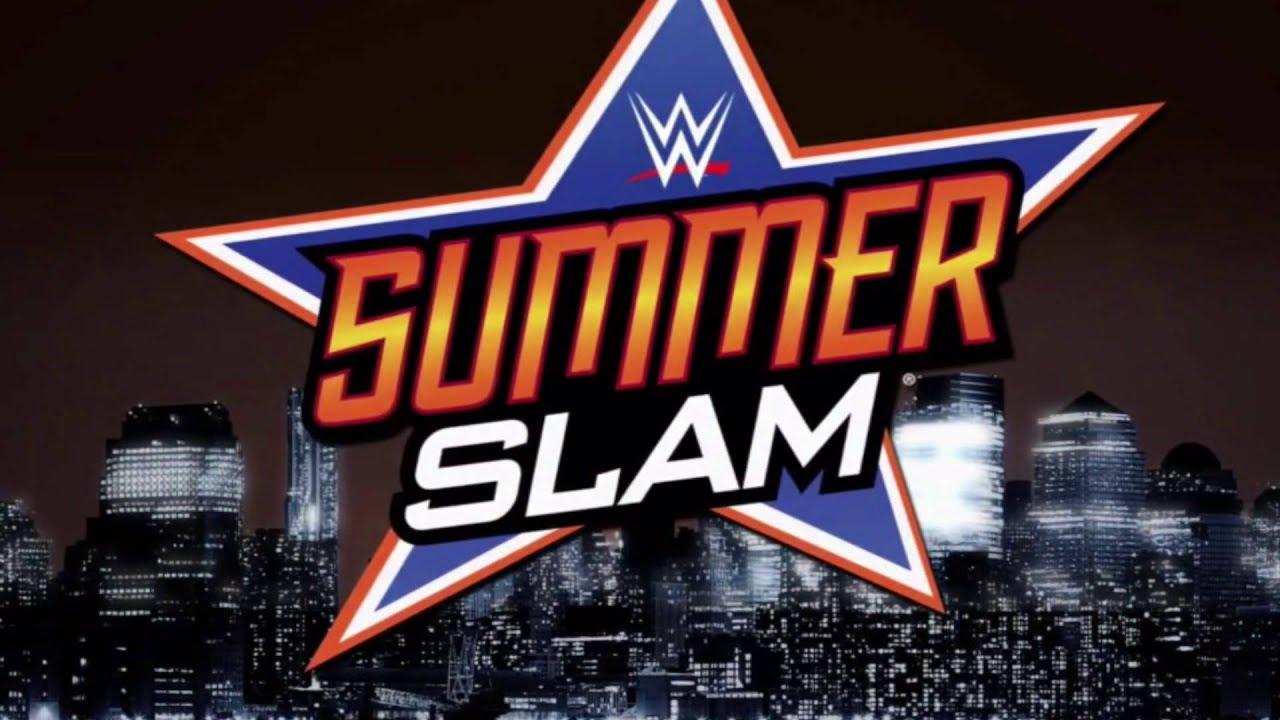 Ver WWE SummerSlam 2016 En Vivo Online En Español Gratis HD