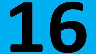БЕСПЛАТНЫЙ РЕПЕТИТОР ЗОЛОТОЙ ПЛЕЙЛИСТ АНГЛИЙСКИЙ ЯЗЫК ELEMENTARY УРОК 16 УРОКИ АНГЛИЙСКОГО ЯЗЫКА