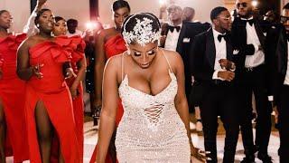 Mr \u0026 Mrs Appiah's Lavish Wedding 2021