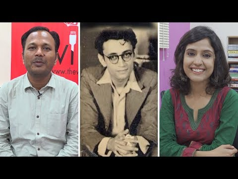RJ Sayema on Why Manto's Stories Should Become Irrelevant