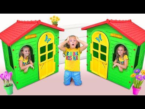 Sasha and New PlayHouse