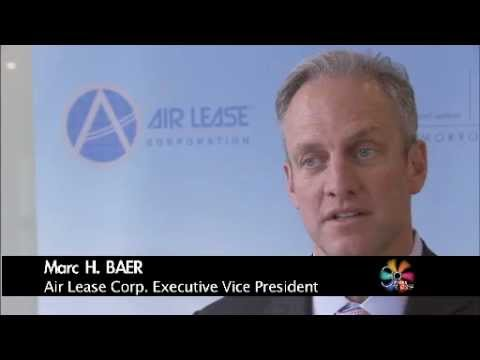 ATR Interview of Marc H. Baer, Air Lease Corp.Executive Vice President - November 2011