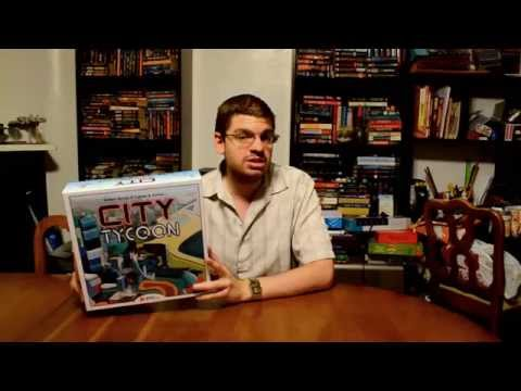 DGA Reviews: City Tycoon (Ep. 214)