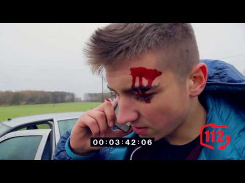 Film Promujący Numer Ratunkowy 112 - W kolejce po życie