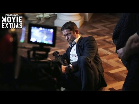 London Has Fallen (2016) Behind The Scenes - Full B-Roll