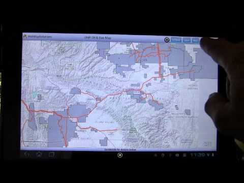 User Guide  - GeoMobile for ArcGIS Online