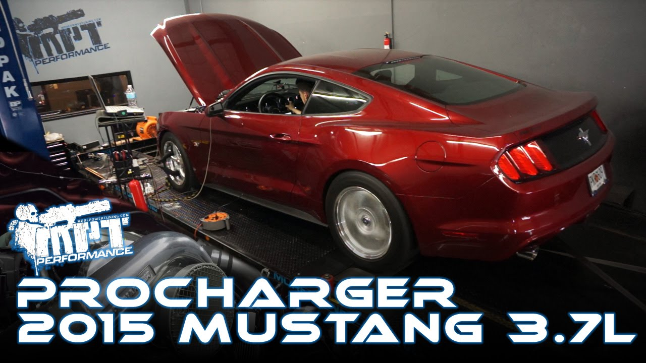 500hp v6 mustang procharger supercharged 2015 mustang 3. Black Bedroom Furniture Sets. Home Design Ideas