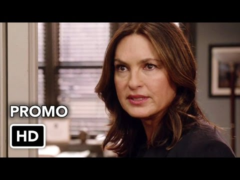 """Law and Order SVU 18x15 Promo """"Know It All"""" (HD)"""