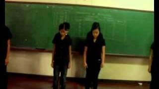 Babang Luksa 2011  starring 4A -grp2.wmv