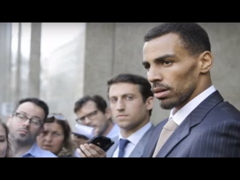 Thabo Sefolosha Suing NYPD for $50M!