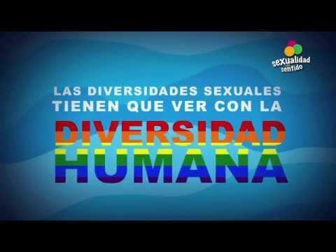 Microprograma Nuestra Sexualidad tan variada y diversa