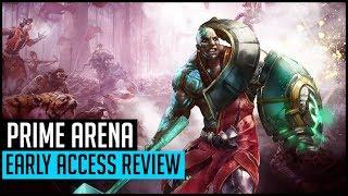 Prime Arena Review