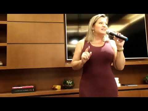 O BRASIL DE 2019! PALESTRA COM #JoiceHasselmann - YouTube