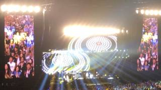 A Hard Day's Nigh   ハード・デイズ・ナイト 東京ドーム  2017 4/29  Paul McCartney ポールマッカートニー