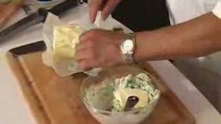 How To Make Garlic Parsley Butter