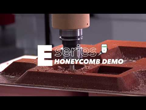 Aerospace Honeycomb 5-Axis CNC Machining & Tooling Tips | by C.R. Onsrud