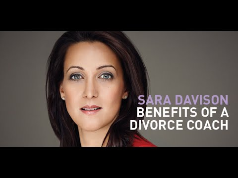 Divorce coach