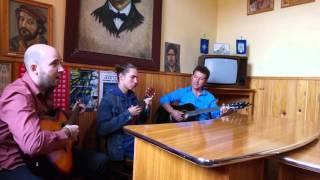 Dorian Ianos cu Dumitru Boru si Vlad Mustetea - Cristina (Cover)