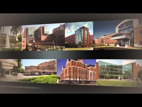 125th Anniversary of The Johns Hopkins Hospital