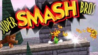 GOING BACK TO MY CHILDHOOD (Smash 64)
