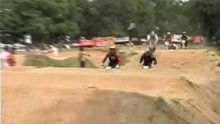 20040822全日本BMX選手権17~25歳