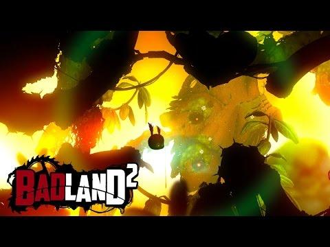 Badland 2 - продолжение лучшей игры года на iOS