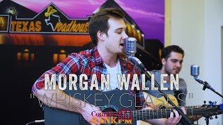 Morgan Wallen - Whiskey Glasses (Acoustic)