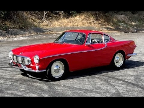 300hp ecotec swapped 1963 volvo p1800 one take youtube. Black Bedroom Furniture Sets. Home Design Ideas