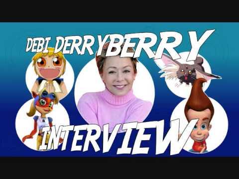 Interview with Debi Derryberry