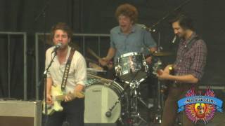 "Dawes - ""When My Time Comes"" - Mountain Jam VII - 6/5/11"