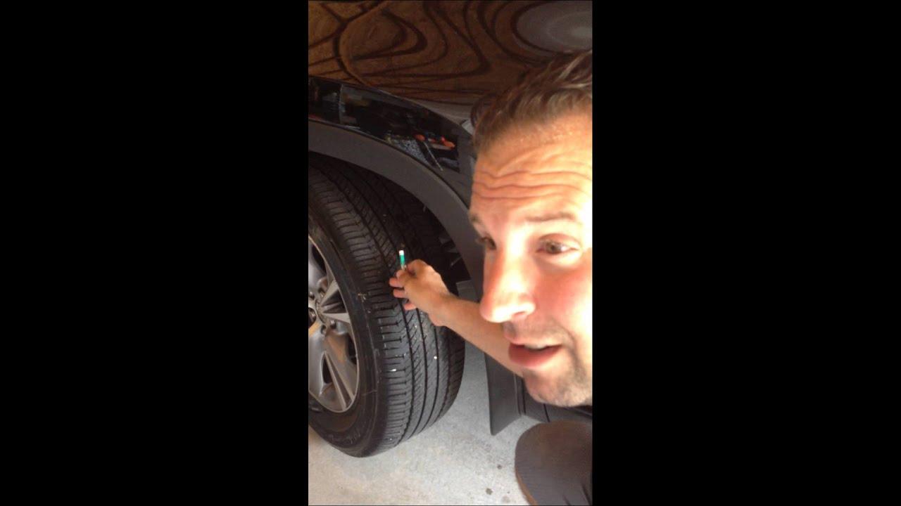 Bridgestone Ecopia Review >> Bridgestone Dueler HL 422 Ecopia video - YouTube