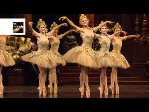 Sleeping Beauty (trailer) Dutch National Ballet - Het Nationale Ballet
