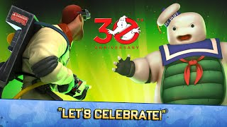 Respawnables Ghostbusters 30th Anniversary Update - iOS / Android - HD Gameplay Trailer