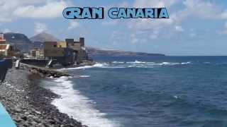Strände und Meere Gran Canaria