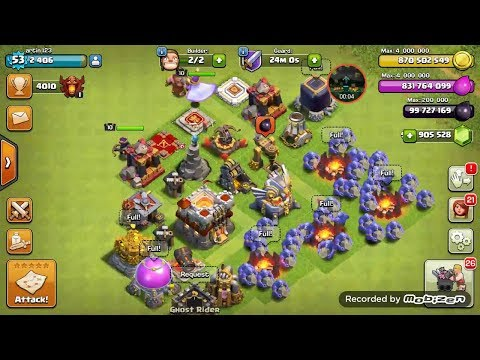 How to hack clash of clans 2017 june