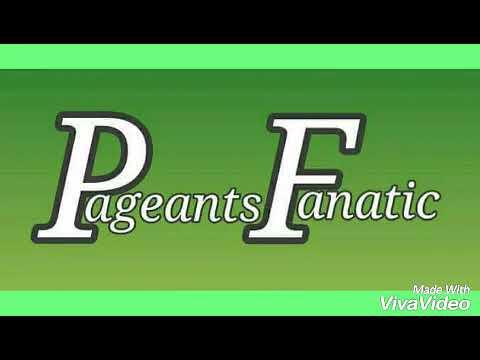 Pageants Fanatic👑