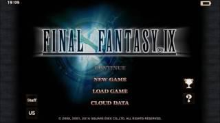 Tutorial - Como baixar Final Fantasy IX Android(remasterização) - De graça - Xperia Z2 FREE DOWNLOAD