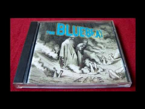 The Bluebeat - Live (CD Album)