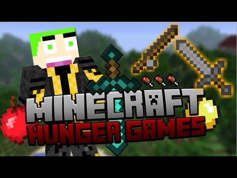 Minecraft - The Hungergames 423 Fail vishengel COMBO