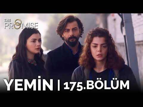 Yemin 175. Bölüm | The Promise Season 2 Episode 175