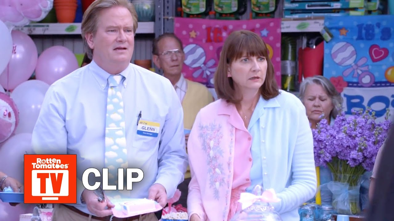 Download Superstore S03E20 Clip   'Maybe You Guys Are Having A White Baby'   Rotten Tomatoes TV