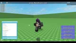 ROBLOX: CSB's Script Builder Showcase (en)