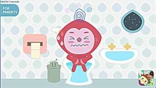 Toilet Potty Trainings for Kids - Education Children Potty Toilet Training Video Game Kids Games HD