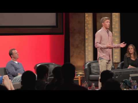 Why youth needs outreach: Josh Morse at TEDxSDSU