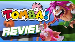 Tomba Review (PS1)