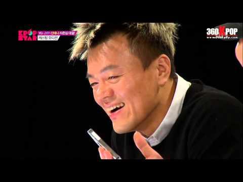 Yang Yoojin sings Appa Himnaeseyo