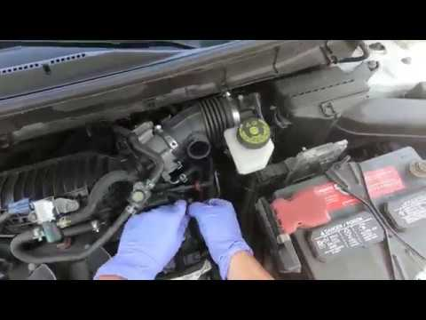 Hqdefault furthermore Maxresdefault moreover Maxresdefault also Maxresdefault furthermore D How Replace Camshaft Position Sensor Bank Rear Cps B. on nissan camshaft position sensor location