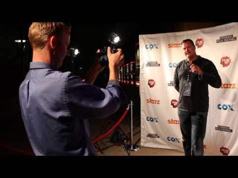 Eric The Intern - A Look at the 2013 Phoenix Film Festival