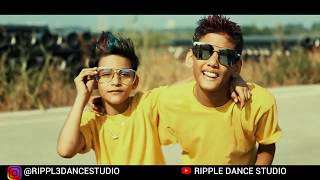 Kamariya – / DANCE CHOREOGRAPHY  Mitron| Jackky Bhagnani|